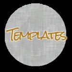 templates caramel rock salt 206px
