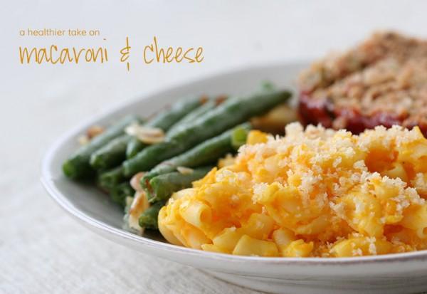 macaroni - plated