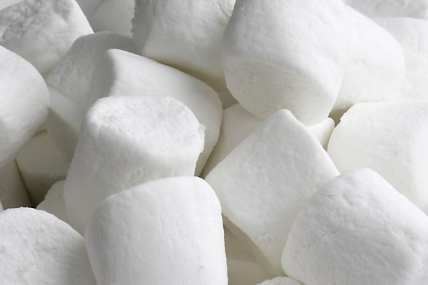 marshmallow puffs - marshmallows