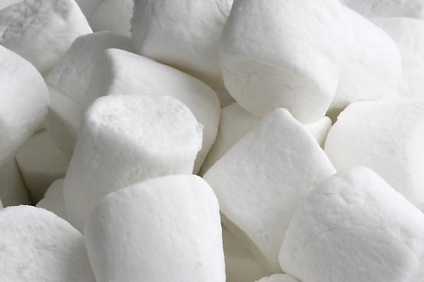 marshmallow puffs - marshmallows