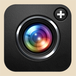 CAMERA PLUS :: Tons of features to make your food pics pop.