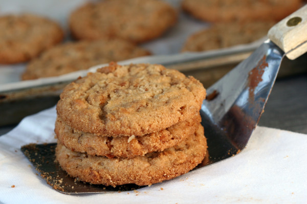 very good cookies