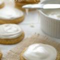 drop sugar cookies