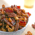 Bacon BBQ Trail Mix