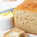 no knead stealth bread