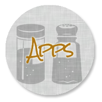 apps caramel rock salt 206px