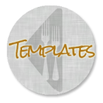 templates caramel rock salt 206px