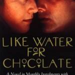 book - like water