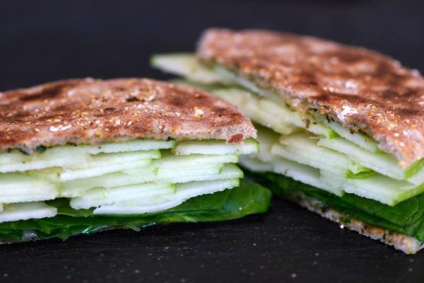 sandwich large