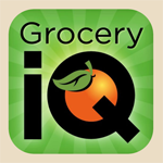 GROCERY IQ :: A lifechanger... organize all those lists! And sync with other shoppers in your household.