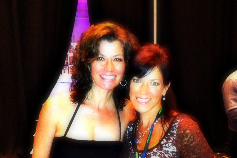 amy grant and morgan wood