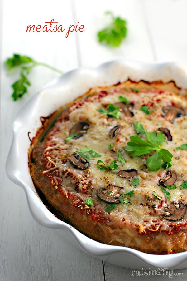 meatsa pie
