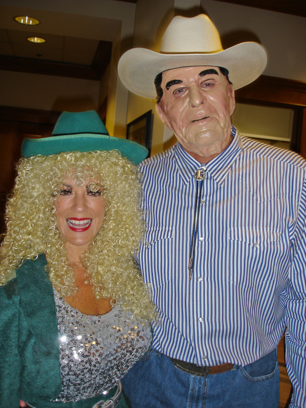 ronnie and dolly copy